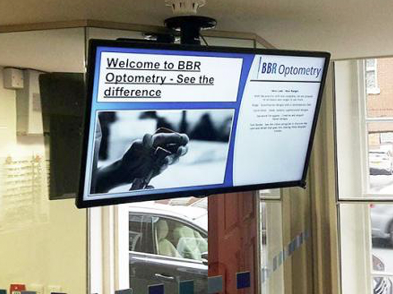 BBR Optometry thumbnail
