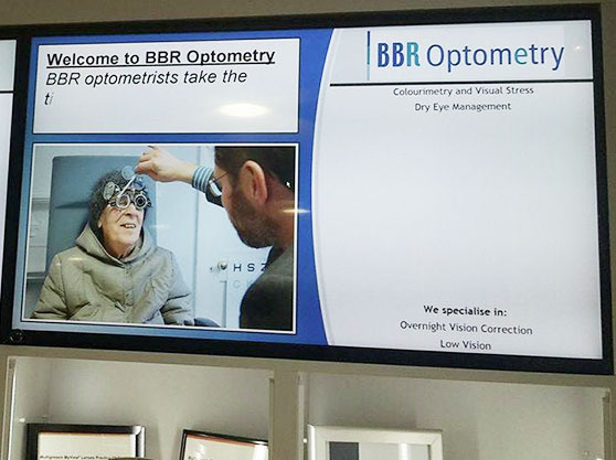 BBR Optometry