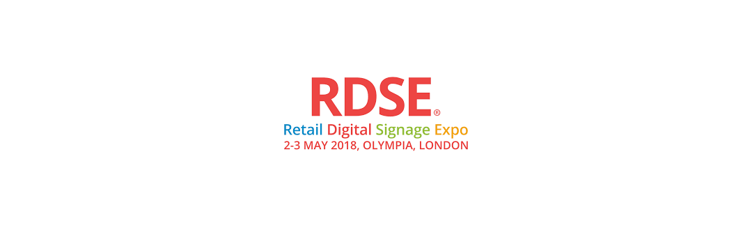 Sedao unveils its complete digital signage package at RDSE 2018